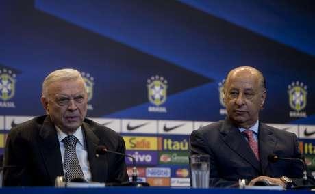 <p>Comandada por Marin e Del Nero, CBF quer a aprovação por Dilma do projeto de refinanciamento das dívidas dos clubes</p>