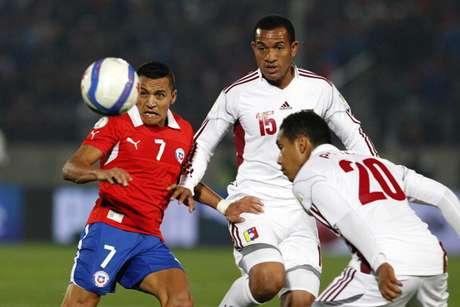 Jamica, Venezuela y Costa Rica serían los rivales.