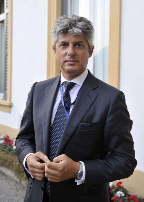 <p>Em visita ao Brasil, Marco Patuano, CEO da companhia italianaafirmou que no momento a Telecom Italia não tem interesse em comprar a Oi</p>