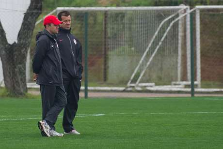 Dunga e Andrey Lopes serão os responsáveis por recuperar a Seleção Brasileira