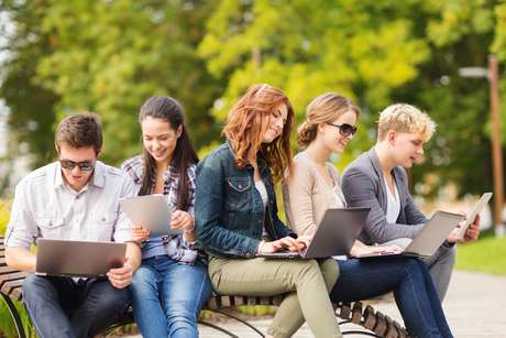 Blogs bem escritos e com conteúdos interessantes para um determinado público podem ser transformados em pequenas empresas