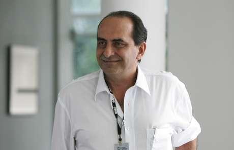 """Alexandre Kalil, executivo da Liga, diz que torneio foi """"abençoado"""" pela CBF"""
