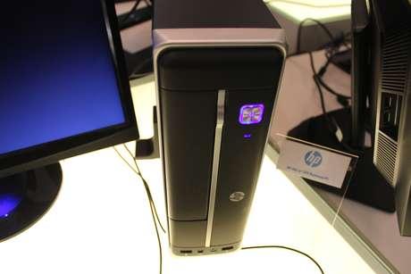HP 402 Business Desktop