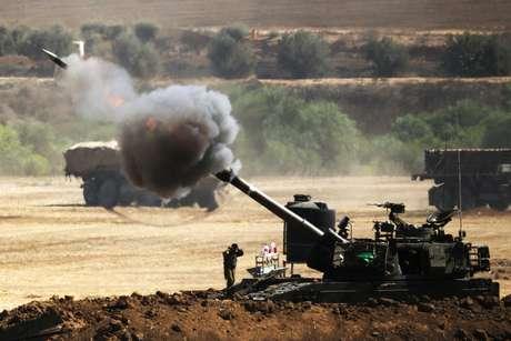 Desde o início da campanha militar Limite Protetor, 56 soldados e oficiais morreram em combate