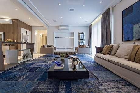 veja 10 dicas para n o errar na hora de escolher os tapetes para casa. Black Bedroom Furniture Sets. Home Design Ideas