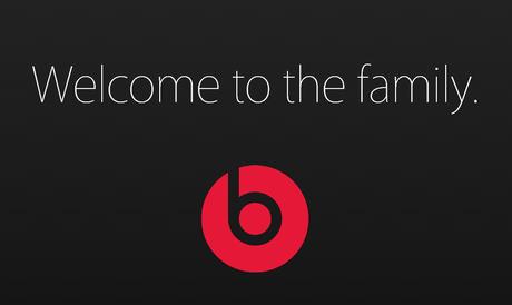 Em anúncio, Beats afirma que será mais um instrumento na família Apple