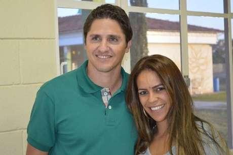 <p>José Edmílson Gomes de Moraes, ex-jogador da Seleção Brasileira, Palmeiras, São Paulo, Barcelona, da Espanha, entre outros clubes, mantém há sete anos a Fundação Edmílson, em Taquaritinga, a 340 km da cidade de São Paulo</p>