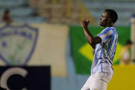 <p>Joel foi um dos destaques da equipe e acabou sendo vendido ao Coritiba</p>