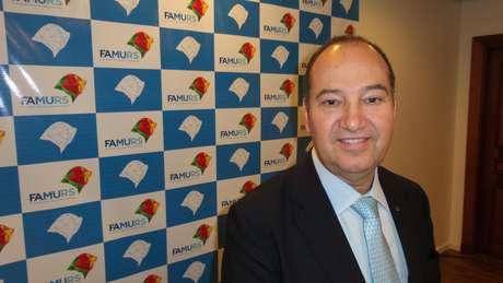 Pastor Everaldo pretende reduzir para 20 o número de ministérios e fala em privatizar estatais