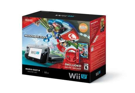 La Wii U fue lanzada al mercado a finales de 2012, casi un año antes que el Xbox One y la PlayStation 4.