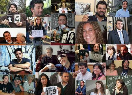 Abuelas de Plaza de Mayo logró la recuperación de 114 nietos