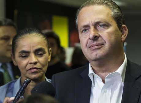 <p>Eduardo Campos morreu nesta quarta-feira, vítima de um acidente aéreo na cidade de Santos, SP</p>