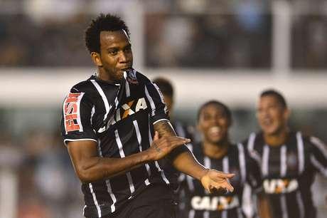 <p>Peça-chave da melhor defesa do Brasileiro, zagueiro Gil também foi lembrado por Dunga</p>
