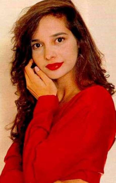Daniella Perez faria 44 anos nesta segunda-feira