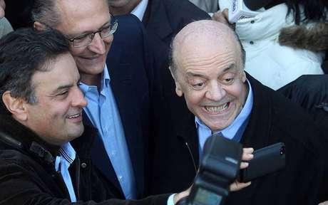 <p>Tucano foi investigado por participação em suposto esquema de corrupção envolvendo o PSDB em licitações de trens da capital</p>