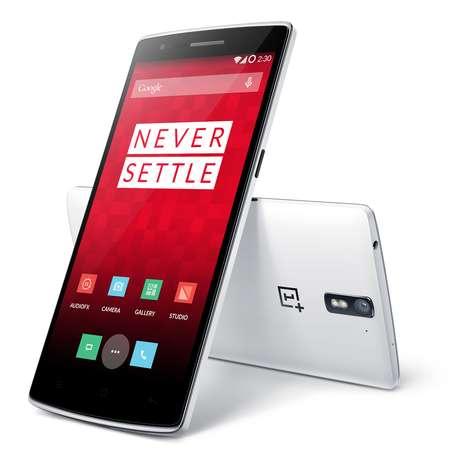 <p>Smartphone OnePlus One</p>