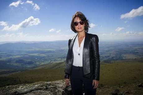 Curto de Andreia Horta faz sucesso e surpreende a atriz