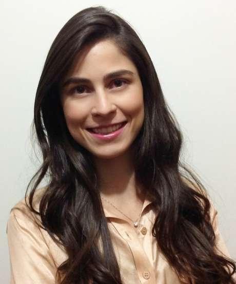 <p>B&aacute;rbara de Ara&uacute;jo Rezende, 24 anos, aproveitou a seguran&ccedil;a de morar com os pais para montar uma empresa de produtos saud&aacute;veis</p>