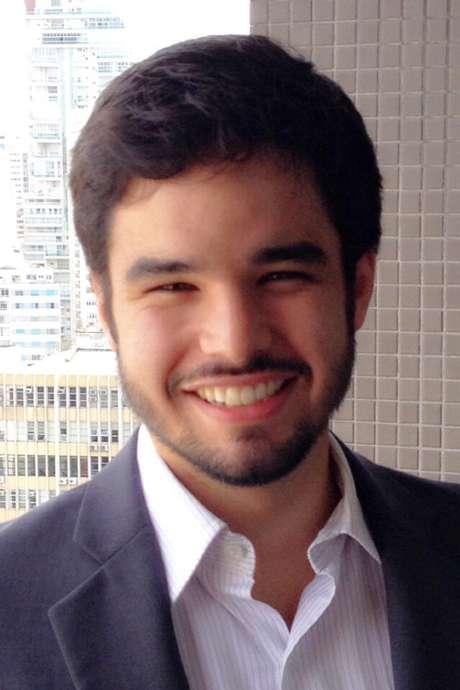 Empreender exige muita resiliência, resume o empresário André Camargo, 26 anos, criador do aplicativo de compras One Two