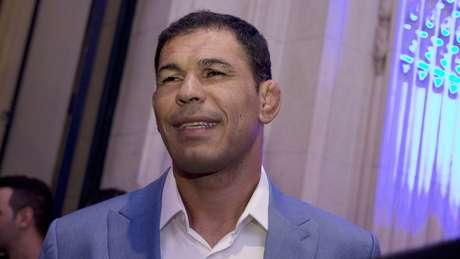 Rodrigo Minotauro
