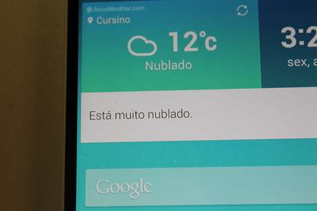 <p>Funcionalidade Smart Notice do LG G3</p>