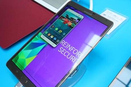 Galaxy Tab S de 8.4 polegadas