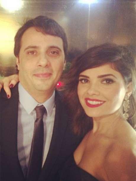 Vanessa Giácomo e Giuseppe