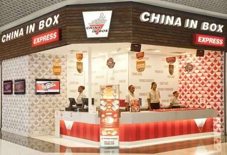 Fazer diferente da concorrência e acreditar em um sonho transformou o idealizador da franquia China in Box em um empresário de sucesso