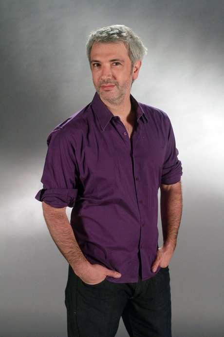 Gonzalo Vivanco es chileno, pero debutará en las teleseries locales tras una exitosa carrera en el extranjero.