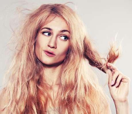 Para recuperar o cabelo danificado, é preciso identificar a agressão sofrida para escolher o melhor tratamento