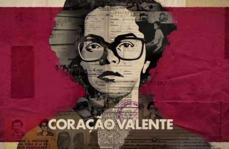 <p>Ficha falsa também foi reproduzida rapidamente no programa de estreia da candidata no horário eleitoral</p>