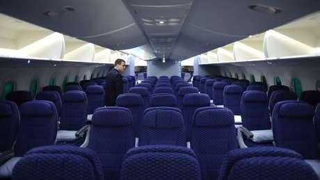 <p>Informações sobre as posições foram obtidas após uma pesquisa realizada com comissários de bordo</p>