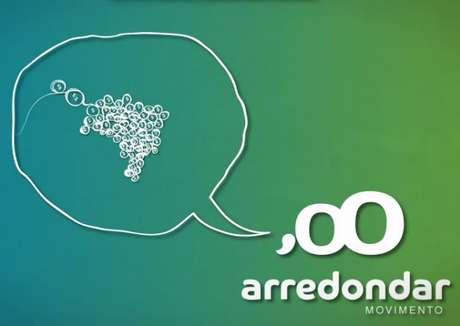 <p>O Movimento Arredondar é uma iniciativa social que promove a microdoação de maneira inovadora</p>