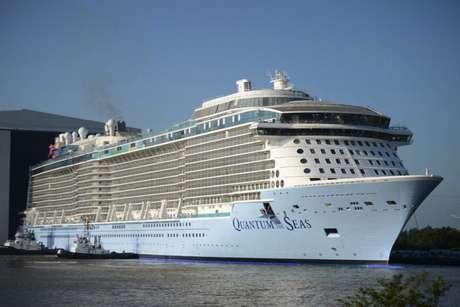 <p>Sua foto no navio pode ser publicada</p>