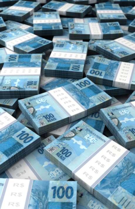 <p>Economia brasileira deve ter crescimento baixo em 2014</p>