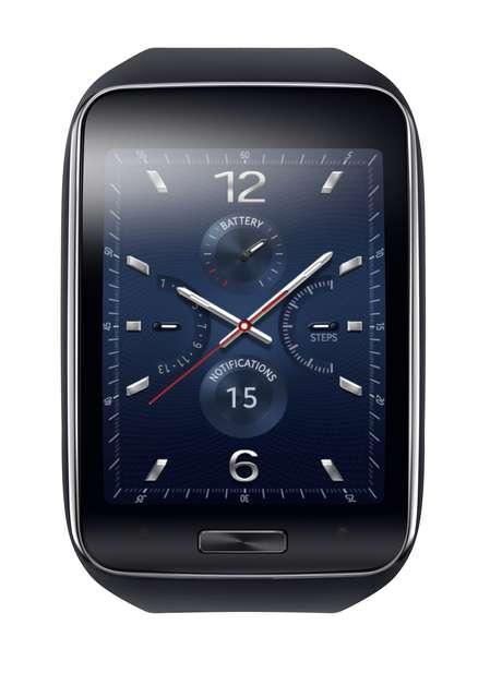 <p>Samsung Gear S</p>