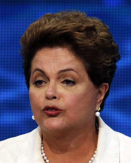 Segundo Dilma, excesso de feriados e queda nos preços das commodities no mercado internacional foram os principais responsáveis pela redução do PIB