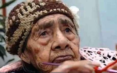 Com 127 anos, mexicana se torna a pessoa mais velha do mundo