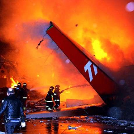 Acidente deixou 199 mortos em 2007, na capital paulista