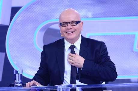 <p>Marcelo Tas é apresentador do<em>CQC</em>desde 2008</p>