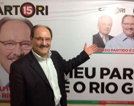 Terra entrevistou o candidato ao governo do Rio Grande do Sul