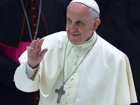 <p>Papa enviou&nbsp;mensagem ao segundo jornalista decapitado pelo EI</p>