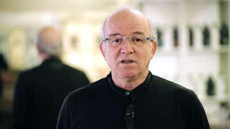 O embaixador da TRESemmé Ricardo Cassolari será homenageado como um dos profissionais da década