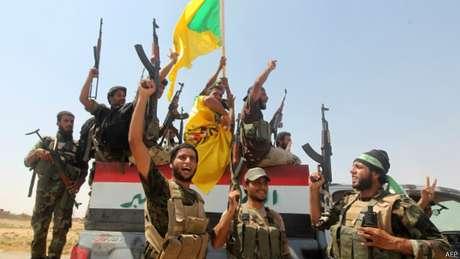 <p>O Estado Islâmico considera hereges os muçulmanos xiitas, que são maioria no Irã</p>