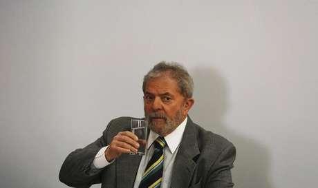 <p>O ex-presidente foi convidado pela PF a prestar esclarecimentos sobre as acusações feitas por Valério</p>