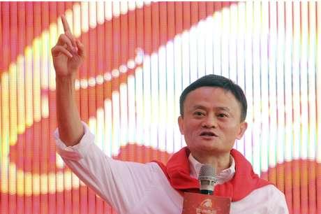 <p>O Alibaba elevou a faixa de pre&ccedil;o do IPO para entre US$ 66 a US$ 68&nbsp;por a&ccedil;&atilde;o devido &agrave; forte demanda</p>