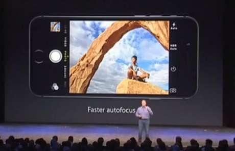 <p>Apple lan&ccedil;a nesta sexta-feira novos iPhones&nbsp;com telas de 4.7 e 5.5 polegadas.</p>