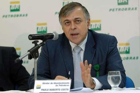 <p>Paulo Roberto Costa cumpre pris&atilde;o&nbsp;domiciliar em sua resid&ecirc;ncia, no Rio de Janeiro</p>