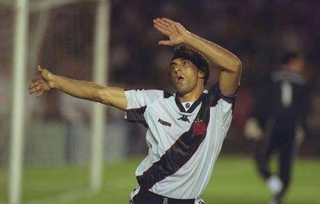 Cristina Mortágua teve um filho com o ex-jogador Edmundo