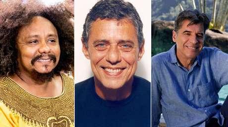 Chico Buarque assina manifesto de apoio a Dilma; veja lista
